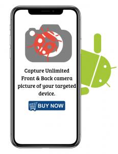 Camera Bug