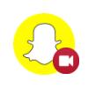 Snapchat screen recorder