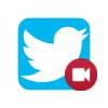 Twitter screen recorder