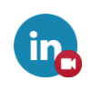 linkedin screen recorder