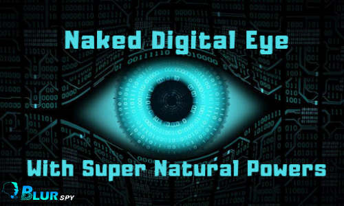 A digital device with super natural powers