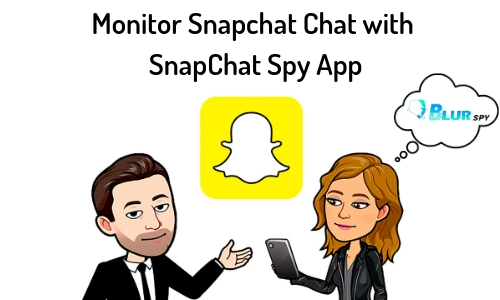 Optimized-Remotely Spy on SnapChat Through SnapChat Spy App