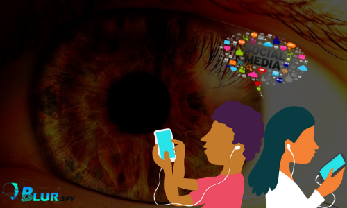 Social Media Dangers for Teens - Protect From Digital Evil Eyes