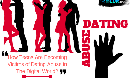 Dating Abuse | Teens Digital Monitoring | Android Tracker