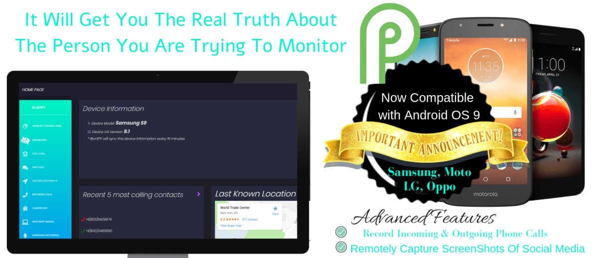 It will let you the real truth about the person you are trying to monitor