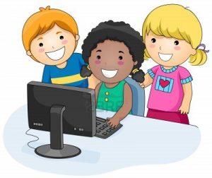 Monitor kids online activities